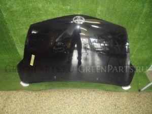 Капот на Toyota Prius NHW20 1NZ-FXE