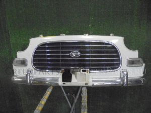 Бампер на Daihatsu MIRROR L700S EF-VE