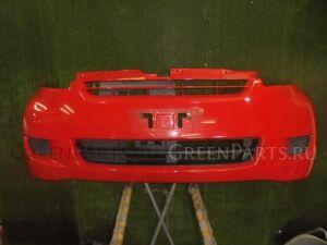 Бампер на Daihatsu BOONE M301S K3-VE