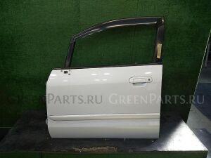 Дверь боковая на Mazda Premacy CP8W FP-DE