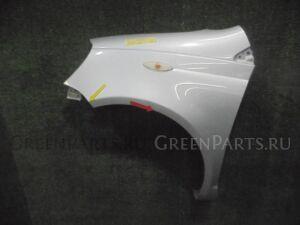 Крыло переднее на Toyota Vitz SCP10 1SZ-FE