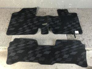 Коврик на Daihatsu Move Latte L550S EF-VE