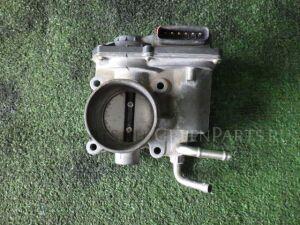 Дроссельная заслонка на Toyota SPADE NSP140 1NR-FE