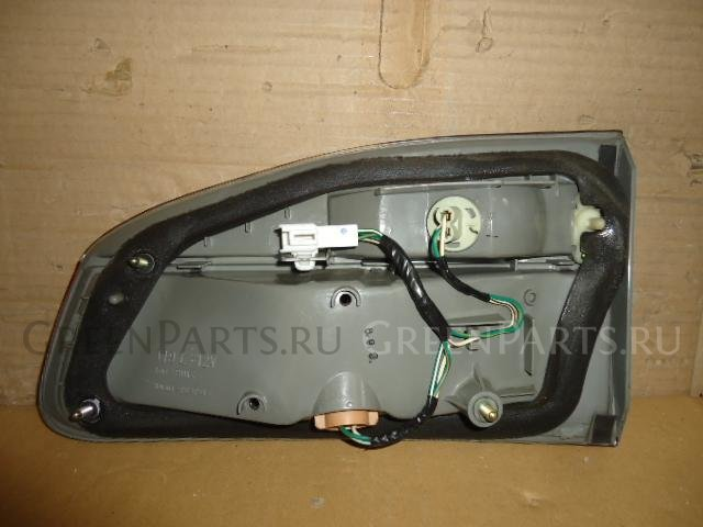 Стоп-планка на Toyota Estima Emina TCR10G 2TZ-FE