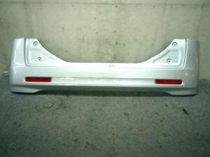 Бампер на Mazda FLAIR WAGON MM32S R06A