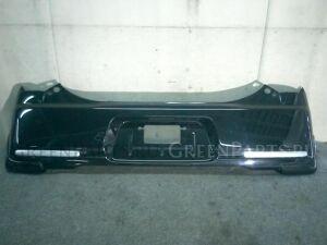 Бампер на Daihatsu MIRACOCORE L675S KF-VE