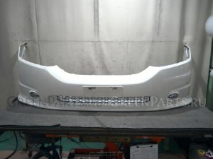 Бампер на Honda Odyssey RB1 K24A