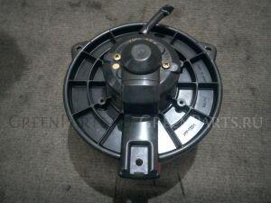 Мотор печки на Toyota Wish ZNE10G 1ZZ-FE