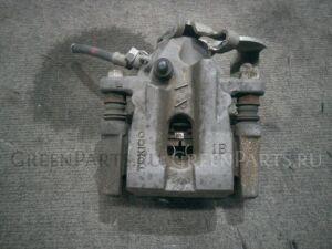 Суппорт на Toyota Prius ZVW30 2ZR-FXE