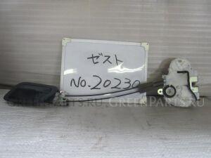 Замок двери на Honda Zest JE1 P07A