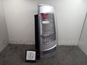 Стоп на Toyota Sienta NCP81G 1NZ-FE 52-242