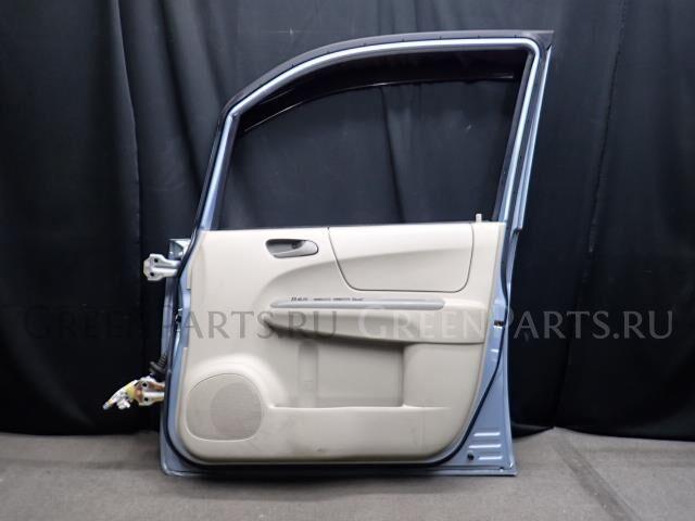 Дверь боковая на Subaru Stella RN2 EN07D