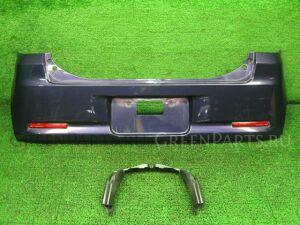 Бампер на Daihatsu Move L575S KF-VE