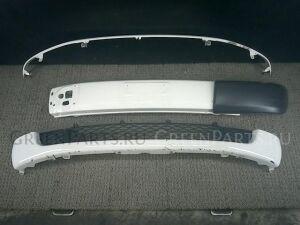 Бампер на Toyota Probox NCP51V 1NZ-FE