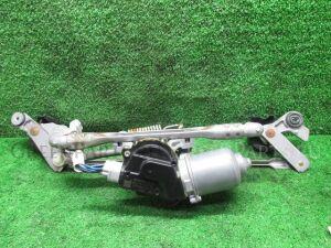 Мотор привода дворников на Toyota Prius ZVW30 2ZR-FXE