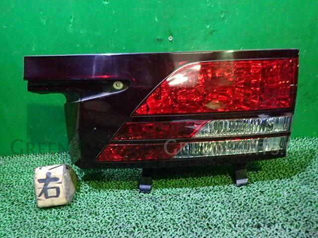 Стоп-планка на Toyota Estima ACR30W 2AZ-FE