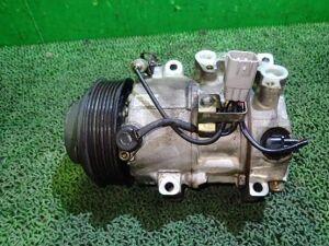 Компрессор кондиционера на Toyota Crown GRS182 3GR-FSE