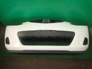 Бампер на Mazda Demio DE3FS ZJ-VE