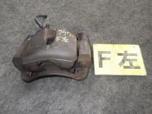Суппорт на Toyota Crown GS151H 1GFE