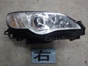 Фара на Subaru Legacy BP5 EJ20X 100-20852 HCHR-575