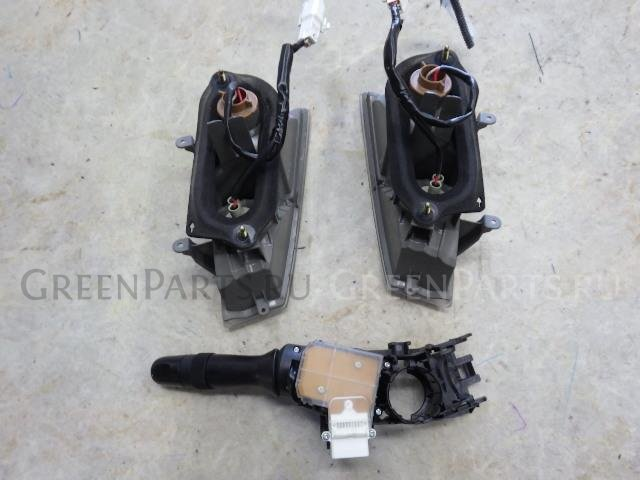 Стоп-планка на Toyota Crown Majesta UZS186 3UZFE 30-320