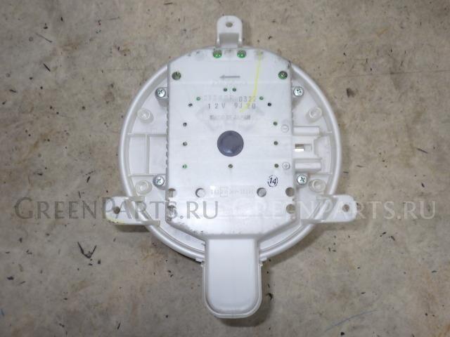 Мотор печки на Toyota Crown GRS180 4GRFSE