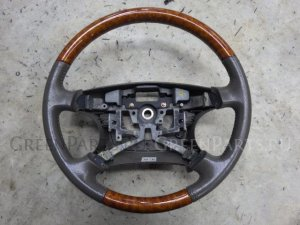 Руль на Toyota Mark II JZX110 1JZFSE