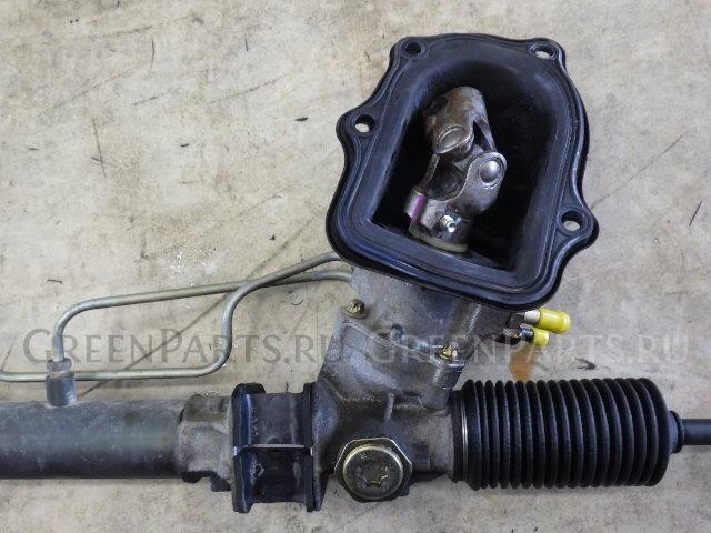 Рулевая рейка на Nissan March K11 CG10DE