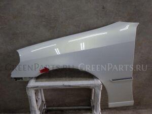 Крыло переднее на Toyota Mark II GX110 1GFE