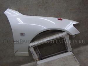 Крыло переднее на Toyota Altezza SXE10 3SGE