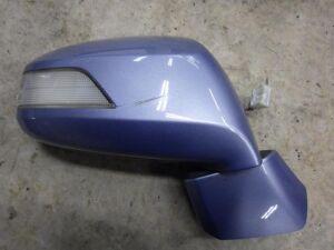 Зеркало двери боковой на Honda FRIED SPIKE GP3 LEA-MF6