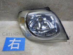 Фара на Suzuki Kei HN22S K6AT P1811 HCR-62