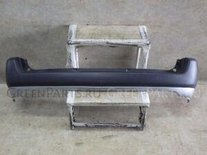 Бампер на Toyota Probox NCP51V 1NZFE