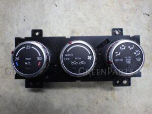 Блок управления климатконтроля на Suzuki SX4 YA11S M15A
