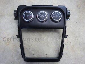 Блок управления климатконтроля на Suzuki SX4 YB11S M15A