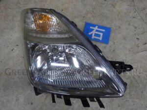 Фара на Toyota Prius NHW20 1NZFXE 47-23