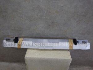 Жесткость бампера на Toyota Prius ZVW30 2ZRFXE