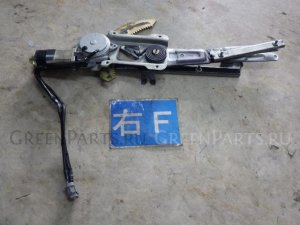 Стеклоподъемный механизм на Nissan Laurel HC35 RB20DE