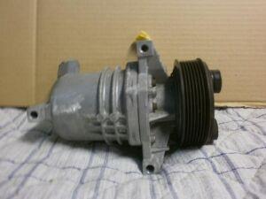 Компрессор кондиционера на Nissan NV 200 BANET VM20 HR16DE