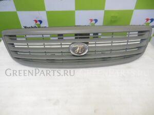 Решетка радиатора на Toyota Hiace RZH111G 2RZ-E