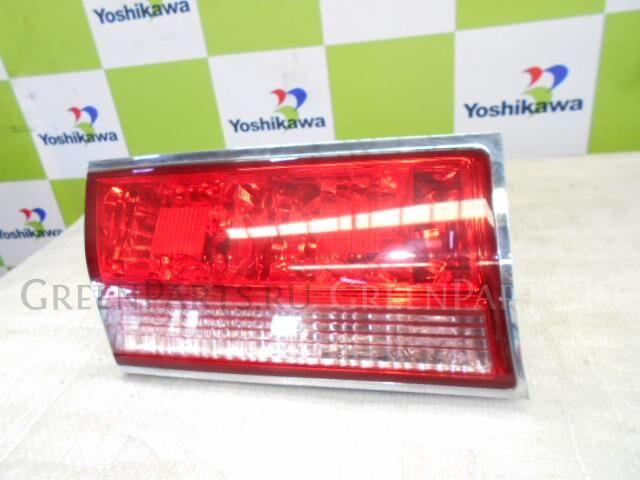 Стоп-планка на Toyota Crown JKS175 2JZ-FSE