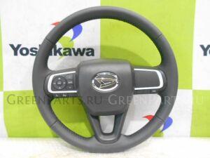 Руль на Daihatsu Tanto LA650S KF-VET