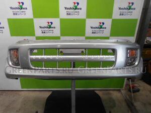 Бампер на Toyota RAV-4 ZCA26W 1ZZ-FE