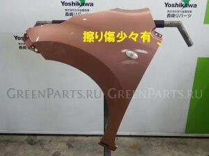 Крыло переднее на Suzuki Wagon R MH23S K6A