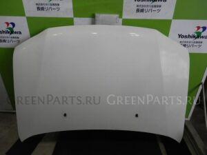 Капот на Toyota Succeed NCP51V 1NZ-FE