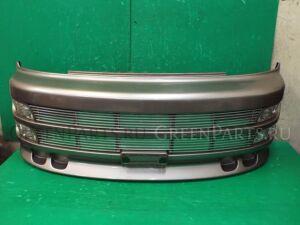 Бампер на Toyota Bb NCP31 1NZ-FE 33-48