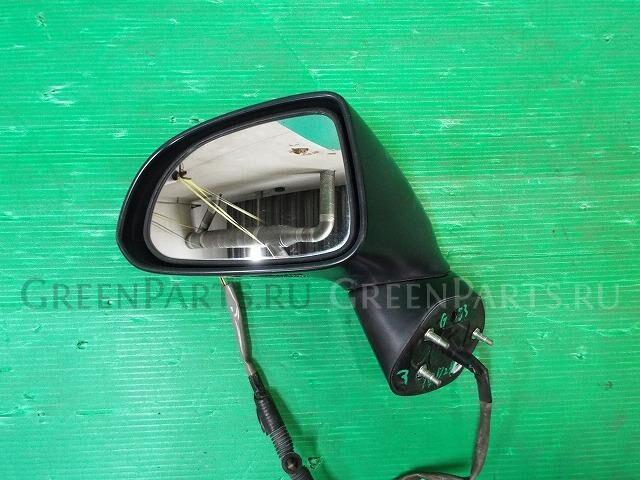 Зеркало двери боковой на Honda Partner GJ3 L15A