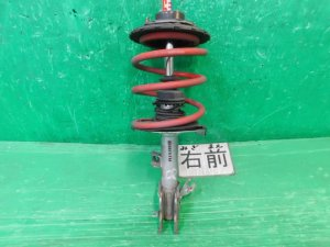 Стойка амортизатора на Nissan Murano TZ50 QR25DE