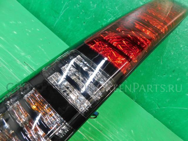 Стоп на Honda Vamos HM2 E07ZT 220-22816