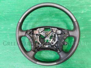Руль на Toyota Alphard ATH10W 2AZ-FXE
